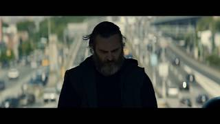 Download You Were Never Really Here (2017) - Train Scene Video