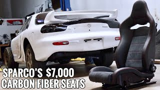Download Should I Buy them for the RX7? Video