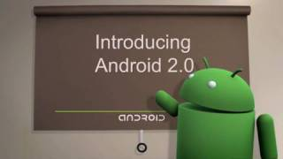 Download Android 2.0 Official Video Video