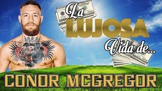 Download CONOR McGREGOR - La Lujosa Vida - FORTUNA Video