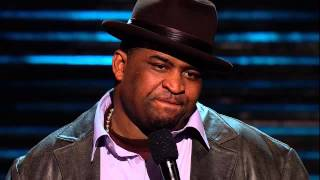 Download Patrice O'Neal on Hoes and Hypergamy Video