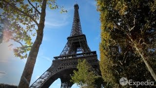 Download Paris - City Video Guide Video