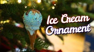 Download Icecream Ornament ♥ DIY - KAWAIIMAS Video