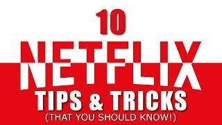 Download 10 Netflix Tips and Tricks (That You Should Know!) 2017 Video