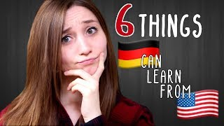 Download What Germany Can LEARN from the US | German Girl in America Video