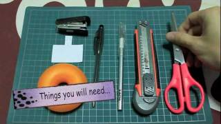 Download How to make Kobausks Capacitive Stylus Video
