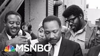Download Martin Luther King Jr. Assassination Eyewitness Opens Up 50 Years Later | MSNBC Video