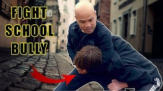 Download How do you fight a school bully Video