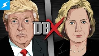 Download Donald Trump VS Hillary Clinton | DBX Video
