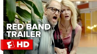 Download Wilson Official Red Band Trailer 1 (2017) - Woody Harrelson Movie Video