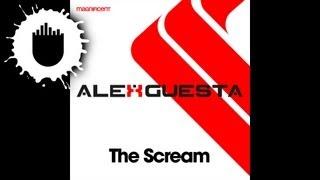 Download Alex Guesta - The Scream (Cover Art) Video