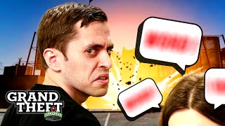 Download THAT'S MY TRIGGER (Grand Theft Smosh) Video