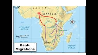 Download The Bantu Roots of the Swahili and Zimbabwe Video