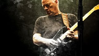 Download David Gilmour - The Best Guitar Solos Video