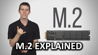 Download M.2 As Fast As Possible Video