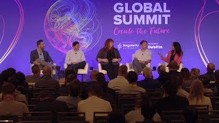 Download SU Global Summit 2019 | Insights from the Frontlines of VC Video