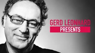 Download The best scenes from 2017 talks and presentations: Futurist Keynote Speaker Gerd Leonhard Video