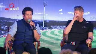 Download Million Dollar Answer By Sachin Tendulkar | Sachin Last Over From His Cricket Career Video