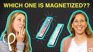 Download Can you solve the magnet riddle? ft YouTube CEO Susan Wojcicki Video