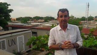 Download Brasileiros na ONU: Luiz Carlos Petersen, Missão das Nações Unidas no Sudão do Sul Video