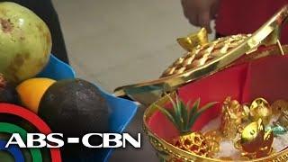 Download TIPS: Paano makakaakit ng suwerte sa bahay sa Chinese New Year? PART 1 | UKG Video