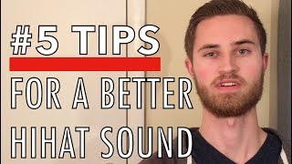 Download What's Keeping YOUR Hihats From Sounding Great? 5 Tips for a Better Hihat Sound Video