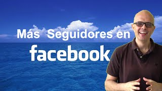 Download Cómo conseguir seguidores para tu página en Facebook Video