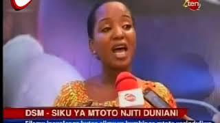 Download Suala La Watoto Njiti Video
