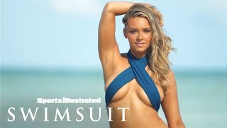 Download Camille Kostek Shows You What She's Got In Belize | Uncovered | Sports Illustrated Swimsuit Video