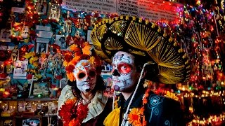 Download Dia De Los Muertos (The Day of The Dead) Video