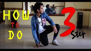 Download how to do 3 step tutorial by versatility dance crew Video