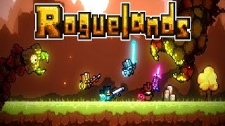 Download Roguelands: Destroying the destroyer Video