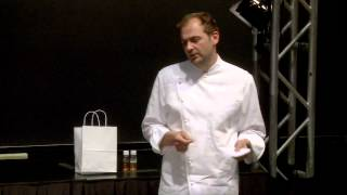 Download Where is the Acid?, Science and Cooking Public Lecture Series 2014 Video