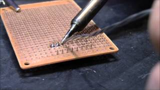 Download Beginner how to Solder Video