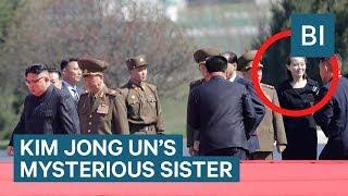 Download Who Is Kim Jong Un's Sister — Kim Yo Jong? Video