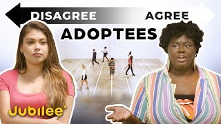 Download Do All Adoptees Think the Same? Video