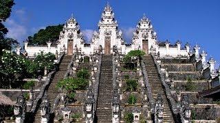 Download Tirtagangga, Ujung, Lempuyang, Dovolená na Bali, Holidays in Bali Video