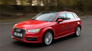 Download Audi A3 E-Tron car review: 10 things you need to know Video