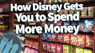Download How Disney Tricks You Into Spending More Money. Video