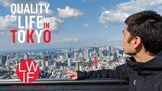 Download Japanese Quality of Life: My Family's Experience in Tokyo Video