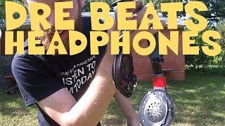 Download Dre Beats Studio Headphones DURABILITY TEST Video