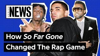 Download How 'So Far Gone' Changed The Rap Game | Genius News Video