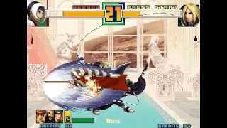 Download KoF 01 : 【TAS】 playthrough Video