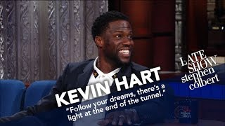 Download Kevin Hart Is Friends With Players On The Warriors And Cavaliers Video