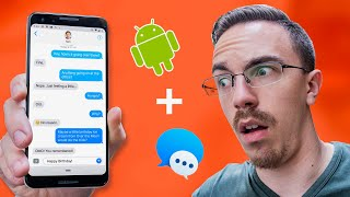 Download iMessage on Android Video
