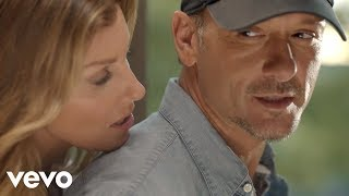 Download Tim McGraw - Meanwhile Back At Mama's ft. Faith Hill Video