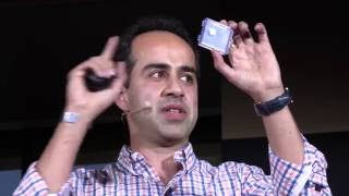 Download How quantum computers are different! | Alireza Shabani | TEDxUCLA Video