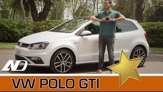 Download Volkswagen Polo GTI ⭐️ - El pequeño cohete regresa Video