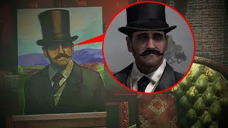 Download Red Dead Redemption 2: 13 Disturbing Secrets & Locations You Totally Missed Video