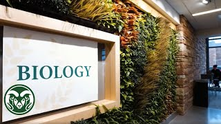 Download Biology at Colorado State University Video